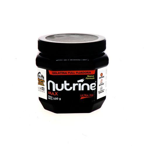 Gelatina Nutrine Full Fij Max Ultra 500 Gr
